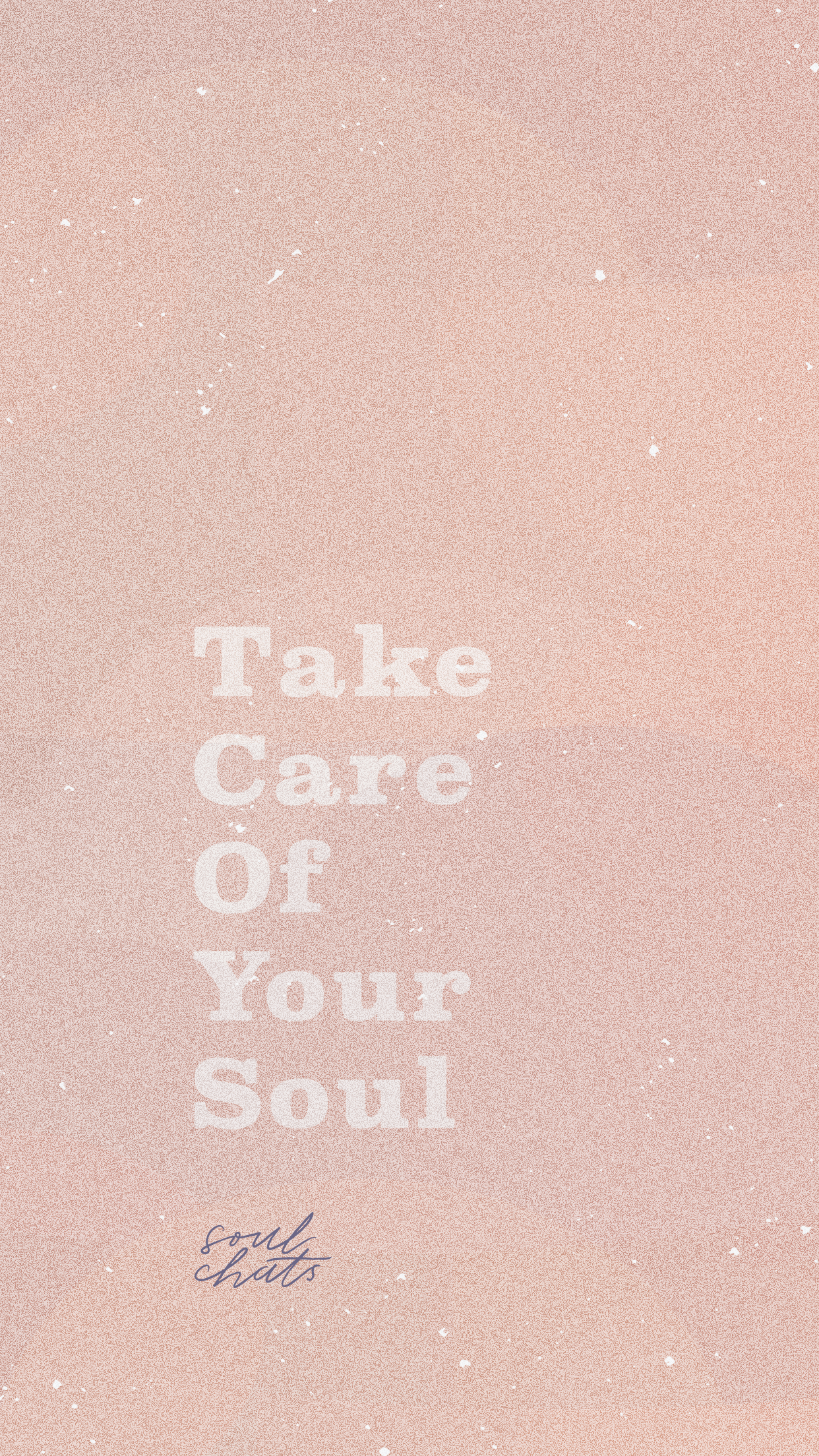 SC-TakeCareofYourSoul-Story