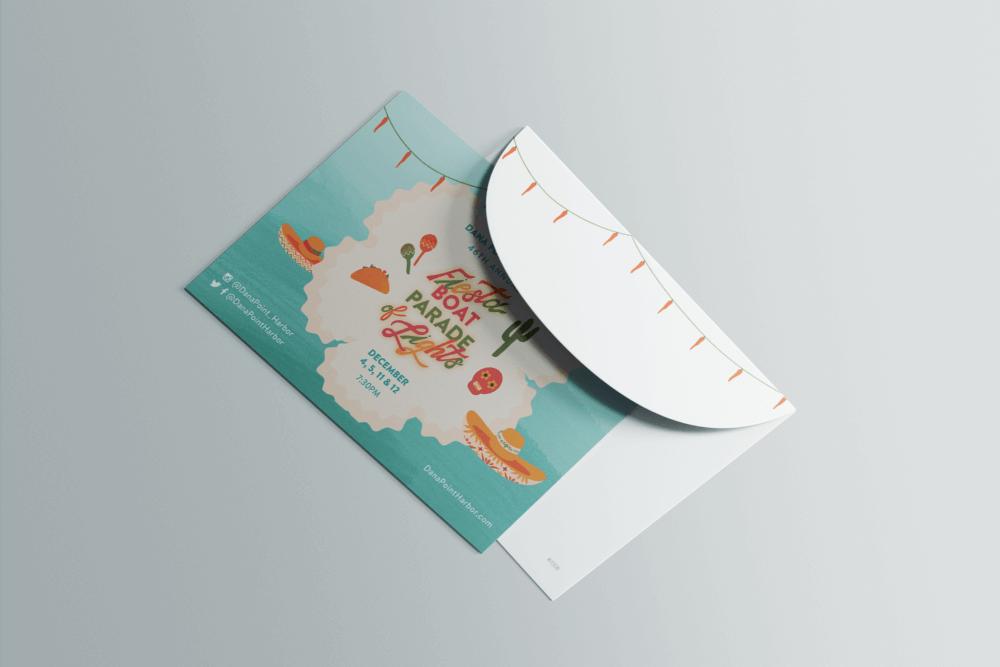 FiestaBoatParade-Postcard